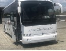 Used 2010 Temsa Motorcoach Shuttle / Tour Temsa - Charlotte, North Carolina    - $59,000