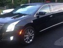 2014, Cadillac, Sedan Limo, Tiffany Coachworks
