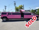 Used 2003 GM SUV Stretch Limo Top Limo NY - BROOKLYN, New York    - $15,500