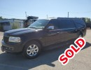 2009, Lincoln, SUV Limo, Top Limo NY