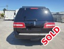 Used 2009 Lincoln SUV Limo Top Limo NY - BROOKLYN, New York