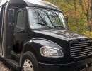 2013, Freightliner, Mini Bus Shuttle / Tour, Executive Coach Builders
