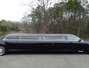 Used 2014 Chrysler Sedan Limo Executive Coach Builders - CHARLOTTE, North Carolina    - $39,000