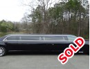 Used 2014 Chrysler Sedan Stretch Limo Executive Coach Builders - CHARLOTTE, North Carolina    - $39,000