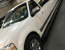 Used 2008 Lincoln Navigator SUV Stretch Limo Royal Coach Builders - Yonkers, New York    - $32,000