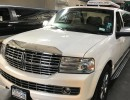 2008, Lincoln Navigator, SUV Stretch Limo, Royal Coach Builders
