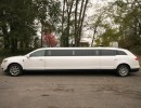 Used 2014 Lincoln MKT SUV Stretch Limo Executive Coach Builders - Winona, Minnesota - $29,995