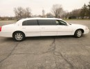 Used 2011 Lincoln Town Car Funeral Limo Accubuilt - Winona, Minnesota - $3,995