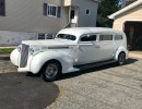 1939, Packard Packard, Antique Classic Limo