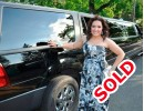 Used 2007 Ford Expedition SUV Stretch Limo Tiffany Coachworks - Yonkers, New York    - $19,000