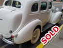 Used 1936 Buick Special 8 Antique Classic Limo  - Yonkers, New York    - $13,000