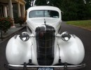 1936, Buick Special 8, Antique Classic Limo