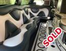 Used 2011 Chrysler 300 Sedan Stretch Limo American Limousine Sales - San Diego, California - $14,995