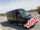 2012, Ford E-450, Mini Bus Shuttle / Tour, Starcraft Bus