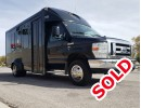 Used 2012 Ford E-450 Mini Bus Shuttle / Tour Starcraft Bus - Henderson, Nevada - $15,000