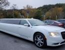 Used 2016 Chrysler 300 Sedan Limo Springfield - staten island, New York    - $39,500