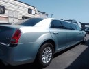 Used 2013 Chrysler 300 Sedan Stretch Limo Quality Coachworks - Santa Ana, California - $15,000