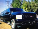 2003, Ford Excursion, SUV Limo, Springfield