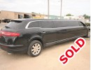 Used 2013 Lincoln MKT Sedan Stretch Limo Royale - Winona, Minnesota - $16,500