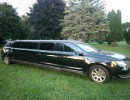 Used 2013 Lincoln MKS Sedan Stretch Limo Executive Coach Builders - Winona, Minnesota - $19,995