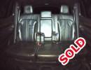 Used 2013 Lincoln MKT Sedan Stretch Limo Executive Coach Builders - Winona, Minnesota - $19,500