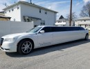 Used 2016 Chrysler 300 Sedan Stretch Limo Imperial Coachworks - staten island, New York    - $39,500