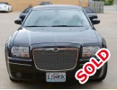 Used 2005 Chrysler 300 Sedan Stretch Limo ABC Companies - Maryville, Missouri - $13,995