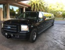 2005, Ford Excursion, SUV Stretch Limo, Krystal