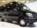 2017, Mercedes-Benz Sprinter, Van Shuttle / Tour, Grech Motors