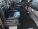 Used 2015 Mercedes-Benz Sprinter Van Shuttle / Tour First Class Customs - Glen Burnie, Maryland - $37,500