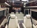 New 2019 Mercedes-Benz Sprinter Van Limo Midwest Automotive Designs - Oaklyn, New Jersey    - $137,490