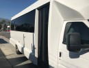 2012, Ford F-450, Mini Bus Limo, Tiffany Coachworks