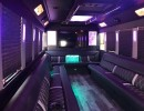 Used 2012 Ford F-450 Mini Bus Limo Tiffany Coachworks - Pasadena, California - $36,000