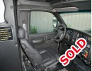 Used 2004 Chevrolet C5500 Mini Bus Limo ElDorado - Fontana, California - $12,995