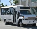 2004, Chevrolet C5500, Mini Bus Limo, ElDorado