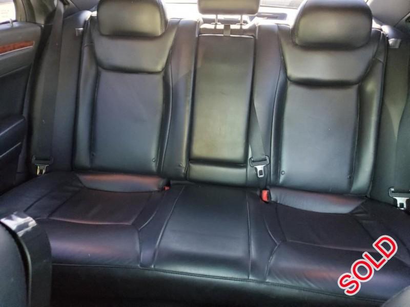 Used 2014 Chrysler 300 Long Door Sedan Limo  - Fontana, California - $8,995