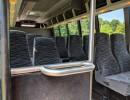 Used 2006 Ford F-550 Mini Bus Shuttle / Tour Krystal - Shamokin Dam, Pennsylvania - $22,995