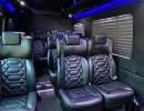 Used 2015 Mercedes-Benz Sprinter Van Shuttle / Tour Grech Motors - Frankfort, Illinois - $41,000