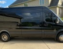 2015, Mercedes-Benz Sprinter, Van Shuttle / Tour, Grech Motors