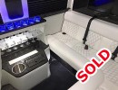 New 2019 Mercedes-Benz Sprinter Van Limo Midwest Automotive Designs - Oaklyn, New Jersey    - $139,995