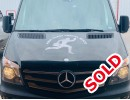 Used 2016 Mercedes-Benz Sprinter Van Shuttle / Tour Executive Coach Builders - Waco, Texas - $59,900