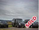 Used 2014 Mercedes-Benz Sprinter Van Shuttle / Tour Thomas - Rodeo, California - $25,500