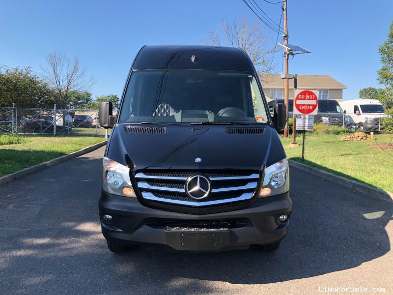 Used 2014 Mercedes-Benz Sprinter Van Shuttle / Tour  - Southampton, New Jersey    - $38,995