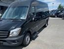 Used 2016 Mercedes-Benz Sprinter Van Shuttle / Tour  - Flushing, New York    - $37,000