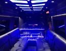 Used 2019 Mercedes-Benz Sprinter Van Limo Classic Custom Coach - Corona, California - $85,000