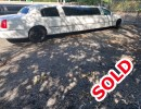 Used 2006 Lincoln Town Car Sedan Stretch Limo Tiffany Coachworks - Lake Hopatcong, New Jersey    - $3,999
