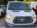 Used 2017 Ford Transit Van Shuttle / Tour  - Lake Hopatcong, New Jersey    - $9,999