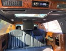 Used 2008 Lincoln Town Car Sedan Stretch Limo  - Lake Hopatcong, New Jersey    - $6,999