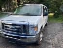 2014, Ford E-350, Van Shuttle / Tour