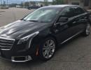 2018, Cadillac XTS, Sedan Limo